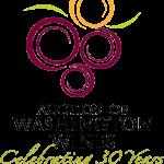 Auction of Washington Wines Logo